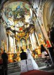 ten kościół to prawdziwy cud młodzi również fotograf też dobry