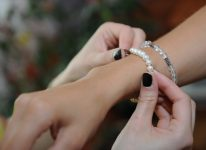 przygotowania do ślubu fajne perły i ich zdjęcia