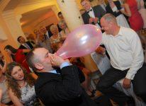 oczepiny dmuchamy balony